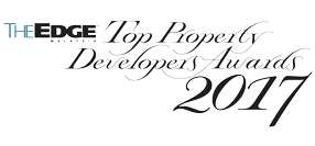 TheEdge Top Property Developers Awards 2017