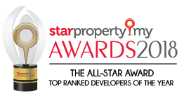 The All-Star Award Top Ranked Developers Of The Year